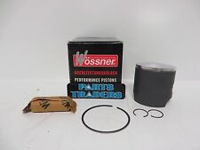 Wossner Piston Kit Yamaha YZ125 YZ 125 1986 1987 1988 Over Bore 56.75mm