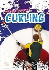 Curling by Claire Throp (2013, Paperback)