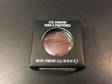MAC 100 STROKES EyeShadow Eye Shadow Full Size NIB