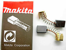 Makita CB65 Carbon Brushes for 9505BH  DA3000R JN1600 JS1600 JS1660 M3