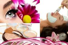 SELBSTSTUDIUM KURS VISAGIST/IN PERMANENT MAKE UP WIMPERNWELLE & 4 ZERTIFIKATE