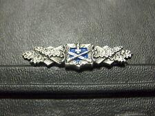 Pin Nahkampfspange Abzeichen - 1 x 4,5 cm