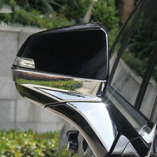 New Chrome Rearview Mirror Trim For Cadillac XT5 2016 2017