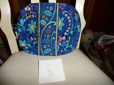 Vera Bradley Disney Dreaming with Mickey and Minnie Large cosmetic bag #3