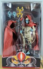 2016 Mattel Thundercats Club Third Earth Club Exclusive only MUMM-RA New!!!!