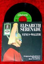Single Ron Goodwin Elisabeth Serenade Venus Walzer