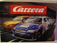 Carrera Katalog 2008 USA Evolution Digital 143 132 124 Exclusiv Go  NEU
