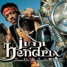South Saturn Delta by Jimi Hendrix