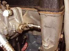 Mk1 Escort TwinCam RS1600 Lotus Cortina Servo Vacume Hose Inlet Manifold Fitting