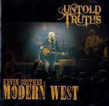 Untold Truths von Kevin Costner & Modern West (2011)  CD NEU