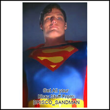 Fridge Fun Refrigerator Magnet SUPERMAN CHRISTOPHER REEVE Movie Photo V: D 70s