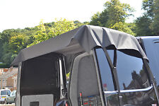 VW T6 TRANSPORTER REAR BARN DOORS AWNING/COVER