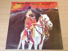 EX-/EX- !! Burning Spear/Hail H.I.M./1980 LP