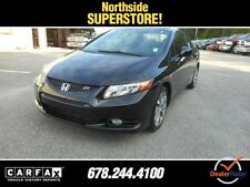 Honda: Civic Si