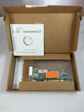 New 3Com 3CR990B-97 10/100 Secure Copper-TX Network Interface Adapter Lan Card
