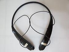 Genuine LG Tone Pro Bluetooth Headset HBS-760 / Black