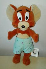 Peluche tom e jerry 18 cm topo  pupazzo originale mouse plush soft toys doll