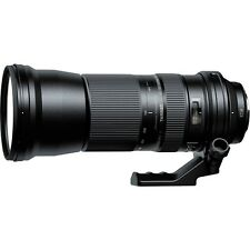 Tamron SP 150-600mm f/5-6.3 Di VC USD Lens for Nikon - New