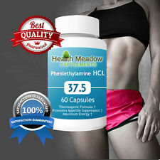 Phenylethylamine 37.5 Rapid Weight Loss Diet Pills Fat BurnerApidex Alternative