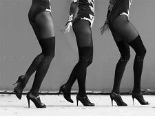 FEET DANCING WOMEN IN BLACK STOCKINGS STAGE DANCE PHOTO PRINT POSTER BMP2242A