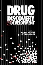 Contemporary Biomedicine Ser.: Drug Discovery and Development by Jeffrey B....