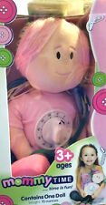 """Mommy Time Woombie Time in Doll Baby Toy Brand New in Box ~ 15"""" Tall Ages 3+"""