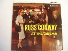 RUSS CONWAY AT THE CINEMA - Columbia OSX1388 - LP