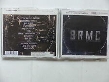 CD Album BLACK REBEL MOTORCYCLE CLUB Beat the devil's tatoo VVR733267