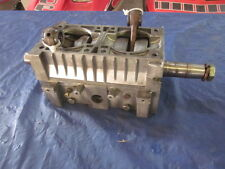 VTG Cuyuna Scorpion Massey 290 294 Snowmobile Engine Crankcase & Crankshaft JLO