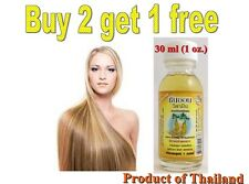 HAIR LOSS GINSENG TONIC FAST GROWTH SERUM NATURAL REGROWTH TREATMENT MEN WOMEN