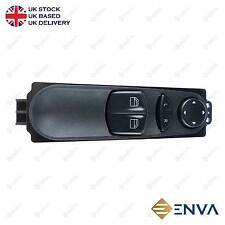 New Mercedes W639 Vito  03- 15 Electric Power Master Window Control Switch 7 Pin