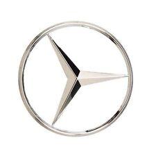 NEW Mercedes W117 W212 W218 W166 R172 Grille Center Star Genuine 000 817 14 16