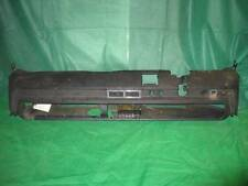 Black Metal Air Conditioner Dash 66 67 B Body Good Used