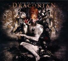 Draconiani-A Rose for the Apocalypse-Digi CD NUOVO