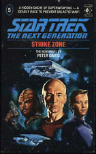 Survivors (Star Trek: The Next Generation),ACCEPTABLE Book