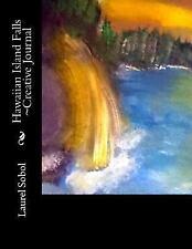 Fine Art Rainbow Journals~ Soli Deo Gloria: Hawaiian Island Falls ~Creative...