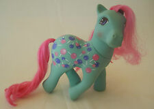 Mein Kleines My little Pony Figur - Vintage 1980er - SWEET TOOTH #1
