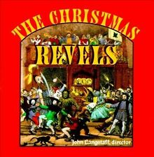 The Christmas Revels: In Celebration of the Winter Solstice, New Music