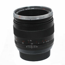 Zeiss 50mm f/2 Makro-Planar T* ZE Lens (Canon) *NEW*