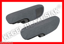 Armrest covers Ford Galaxy - grey