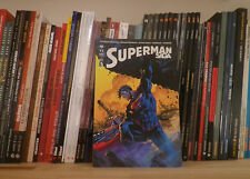 SUPERMAN SAGA N°2 - DC COMICS - Février 2014