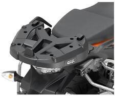 GIVI Monokey Topcase Träger SR7705 für KTM 1050 Adventure 15- (SR7705M5)