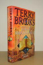 Terry Brooks - Antrax - The Voyage of the Jerle Shannara - 1st/1st