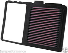 KN AIR FILTER (33-2329) FOR TOYOTA PRIUS 1.5 HYBRID 2004 - 2009
