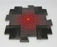 Warhammer 40K SPACE HULK 2009 / 2014 GAME BOARD SECTION: Corridor Cross Roads g