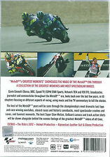 MotoGP - 2012 Greatest Moments, DVD New & Sealed