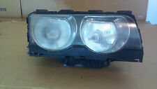 99 00 01 BMW 740IL PASSENGER SIDE RIGHT  HEADLIGHT  ASSEMBLY LENS OEM  #304