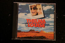Thelma & Louise (Soundtrack) Charlie Sexton, B.B. King (REF BOX C44)