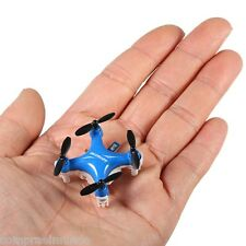 Fayee FY804 2.4GHz 6Axis Headless Mode Mini RC Quadcopter Drone Aircraft