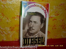 Diesel - Willy Birgel & Paul Wegener - Heimatfilm - VHS